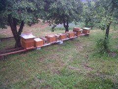 osadzanie odkładów czerwiec/lipiec 2015 - Sklenar A1